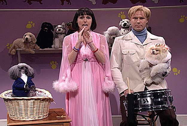 Dogs Of Saturday Night Live: de beste schetsen aller tijden